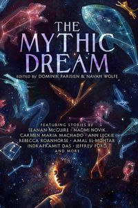 [The Mythic Dream (Product Image)]