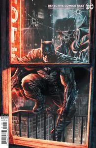 [Detective Comics #1033 (Lee Bermejo Card Stock Variant) (Product Image)]
