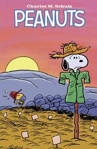 [Peanuts: Volume 2 #22 (Product Image)]