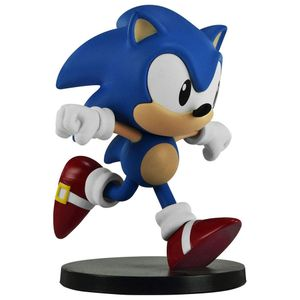 [Sonic The Hedgehog: Boom8 PVC Statue: Volume 2: Sonic (Product Image)]