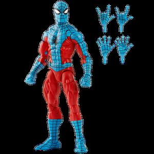 [Marvel Legends: Action Figure: Web Man (Product Image)]