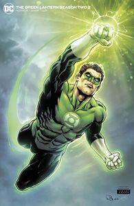 [Green Lantern: Season 2 #2 (Of 12) (Nicola Scott Variant Edition) (Product Image)]