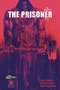 [The Prisoner #2 (Product Image)]
