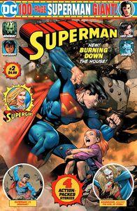 [Superman: Giant #2 (Product Image)]