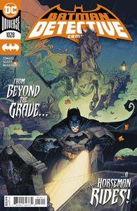 [Detective Comics #1028 (Joker War) (Product Image)]
