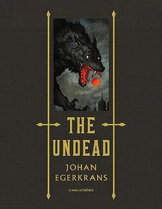 [The Undead (Hardcover) (Product Image)]