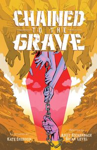 [Chained To The Grave (Product Image)]