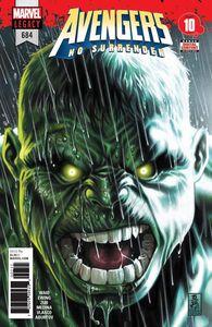 [Avengers #684 (Legacy) (Product Image)]