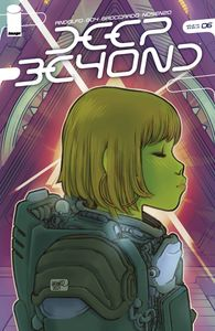 [Deep Beyond #6 (Cover C Lafuente) (Product Image)]