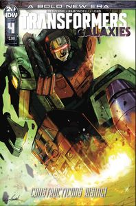 [Transformers: Galaxies #4 (Cover A Ramondelli) (Product Image)]