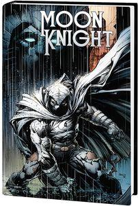 [Moon Knight: Omnibus: Volume 1 (Hardcover) (Product Image)]