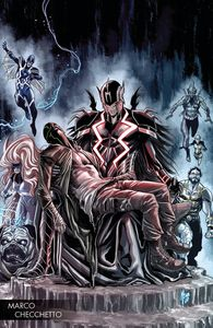 [Death Of The Inhumans #2 (Checchetto Young Guns Variant) (Product Image)]