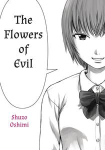 [The Flowers Of Evil: Complete Edition: Volume 1 (Product Image)]