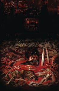 [House Of Slaughter #1 (Cover F Bueno) (Product Image)]