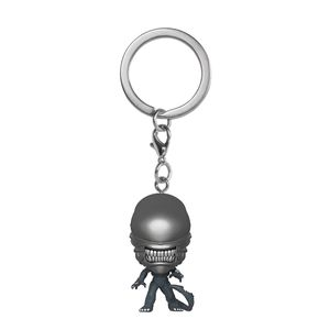 [Alien: Pocket Pop! Vinyl Keychain: 40th Anniversary Xenomorph (Product Image)]