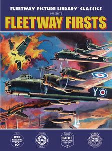 [Fleetway Picture Library Classic Presents: Fleetway Firsts (Product Image)]