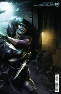 [Joker #1 (Cover C Francesco Mattina Variant) (Product Image)]
