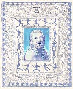 [Portrait Of A Drunk (Hardcover) (Product Image)]