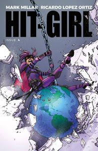 [Hit-Girl #4 (Cover A Reeder) (Product Image)]