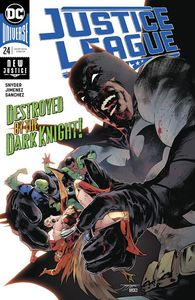 [Justice League #24 (Product Image)]