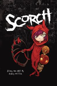 [Scorch (New Printing) (Product Image)]