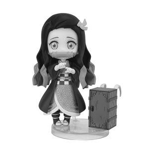[Demon Slayer: Kimetsu No Yaiba: Figuarts Mini Figure: Kamado Nezuko (Product Image)]