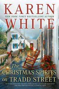 [The Christmas Spirits On Tradd Street (Hardcover) (Product Image)]