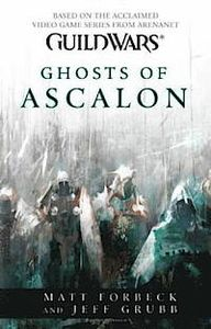 [Guild Wars: Ghosts Of Ascalon (Product Image)]