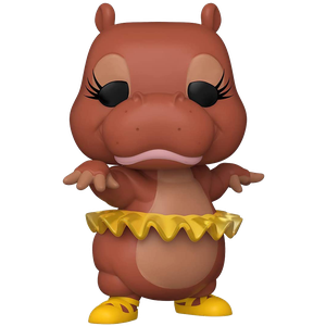 [Disney's Fantasia: 80th Anniversary: Pop! Vinyl Figure: Hyacinth Hippo (Product Image)]