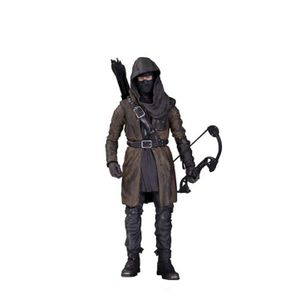 [DC: Action Figures: Arrow: Dark Archer (Product Image)]