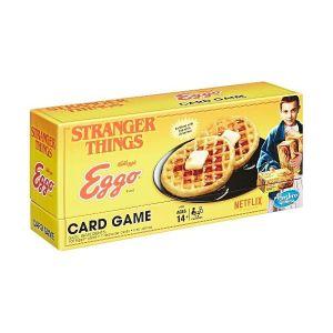 [Stranger Things: Eggo Card Game (Product Image)]