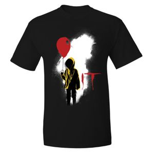 [IT (2017): T-Shirt: You'll Float Too (Product Image)]