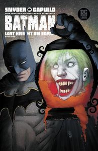 [Batman: Last Knight On Earth #2 (Variant Edition) (Product Image)]