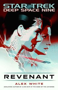 [Star Trek: Deep Space Nine: Revenant (Product Image)]