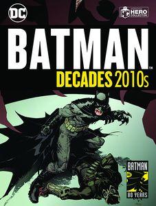[Batman Decades #8: 2010s Batman (Product Image)]