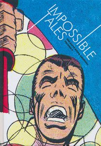 [Impossible Tales: Volume 4: Steve Ditko Archives (Hardcover) (Product Image)]