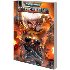 [Warhammer 40K: Sisters Of Battle (Product Image)]