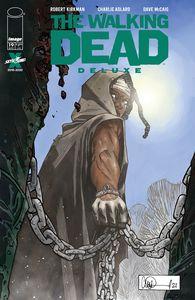 [Walking Dead: Deluxe #19 (Cover C Tedesco) (Product Image)]