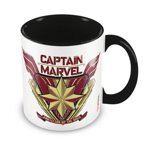 [Captain Marvel: Mug: Protector (Product Image)]