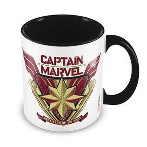 [Captain Marvel: Mug: Protector (Product Image)]