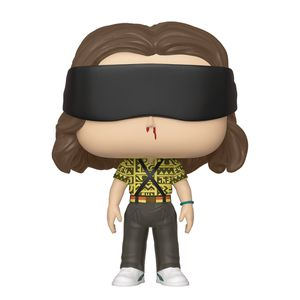 [Stranger Things: Season 3: Pop! Vinyl Figure: Battle Eleven (Product Image)]