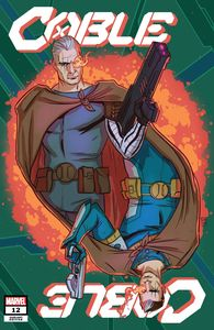 [Cable #12 (Souza Variant) (Product Image)]