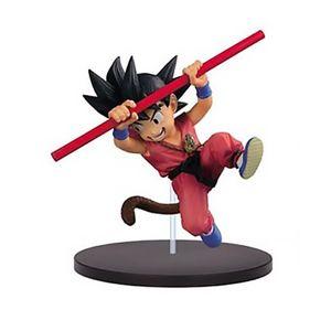 [Dragon Ball Super: Son Goku Fes Statue: Son Gokou (Product Image)]