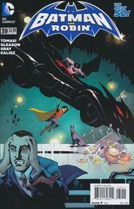 [Batman & Robin #39 (Product Image)]