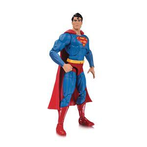 [DC Essentials Action Figure: Superman (Product Image)]