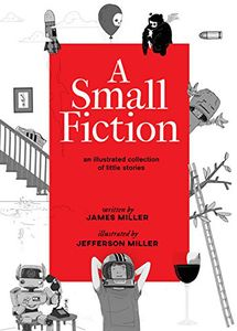 [A Small Fiction (Hardcover) (Product Image)]