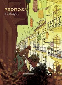 [Portugal (Hardcover) (Product Image)]