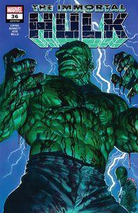 [Immortal Hulk #36 (Product Image)]