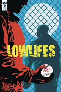 [Lowlifes #2 (Cover A Buccellato) (Product Image)]
