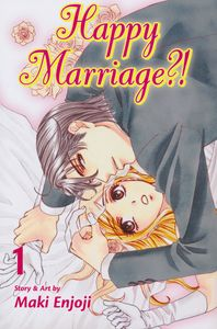 [Happy Marriage?!: Volume 1 (Product Image)]